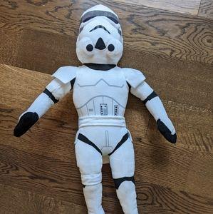 Star Wars Storm Trooper 24 inch plush